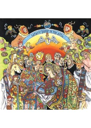 Of Montreal - Satanic Panic In The Attic [US Import]