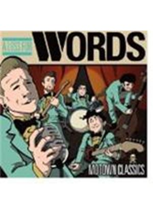A Loss For Words - Motown Classics (Music CD)