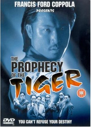 Prophecy Of The Tiger, The