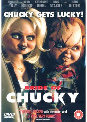 Bride of Chucky (Fullscreen)