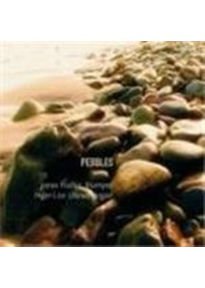 Various Composers - Pebbles (Haltia/Ulsrud) (Music CD)