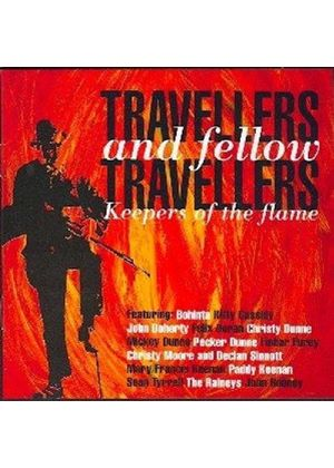 Various Artists - Keepers Of The Flame