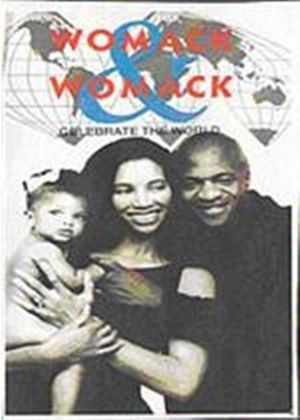 Womack And Womack - Celebrate The World - Live In Concert