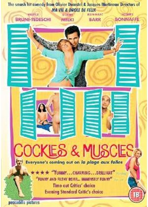 Cockles & Muscles (aka: Crustaces Et Coquillages)