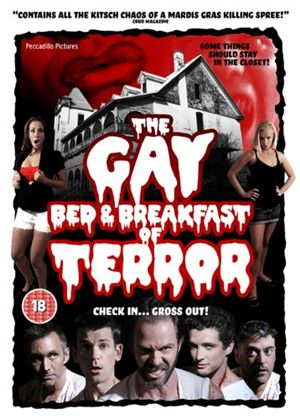 Gay Bed And Breakfast Of Horror