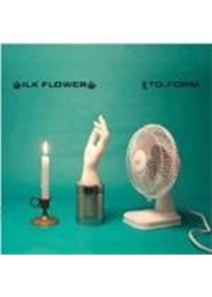 Silk Flowers - Ltd. Form (Music CD)