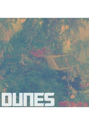 Dunes - Noctiluca (Music CD)