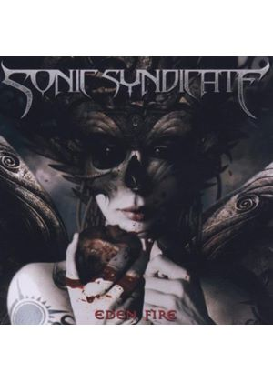 Sonic Syndicate - Eden Fire (Music CD)