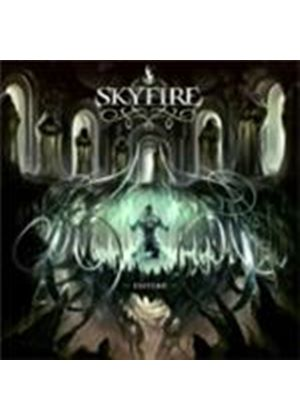 Skyfire - Esoteric (Music CD)