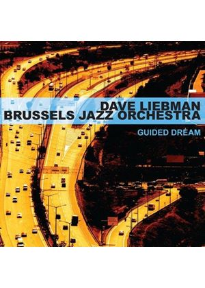 Brussels Jazz Orchestra - Guided Dream (Music CD)