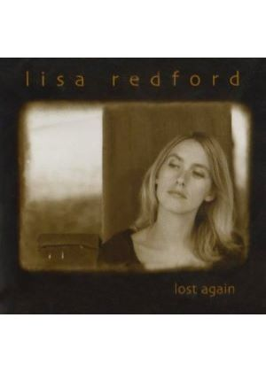 Lisa Redford - Lost Again