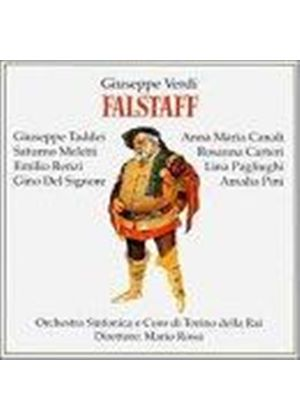 Verdi - FALSTAFF  2CD