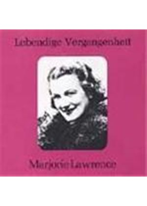 Marjorie Lawrence (1909-1979)