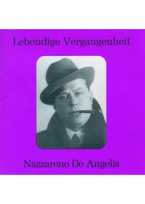 Various Artists - Nazzareno De Angelis