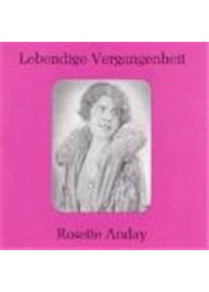 Rosette Anday (1903-1977)