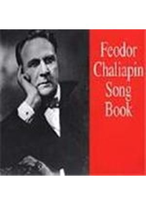 Feodor Chaliapin Song Book: Electrical Recordings