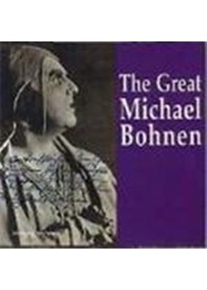 The Great Michael Bohnen