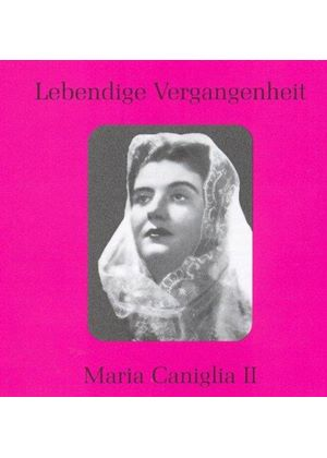 Various Artists - MARIA CANIGLIA