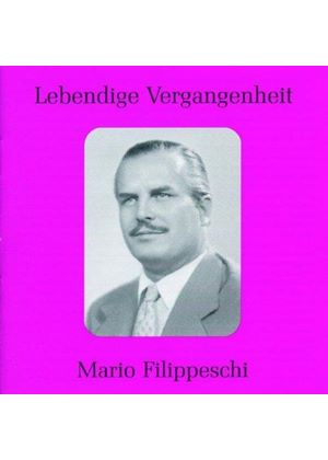 Various Artists - MARIO FILIPPESCHI