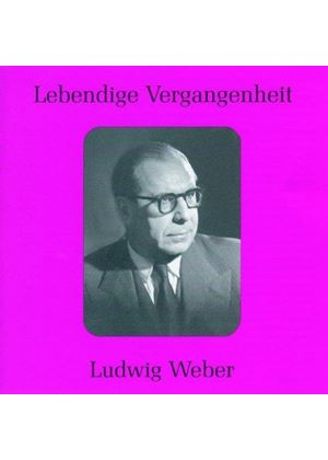 Various Artists - LUDWIG WEBER