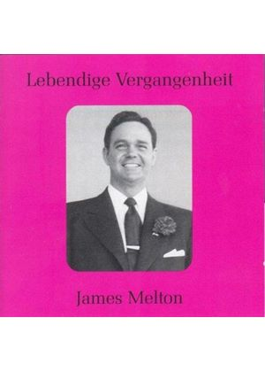 James Melton - Recital