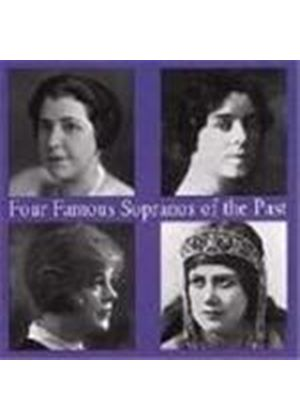 Four famous Sorpanos of the Past