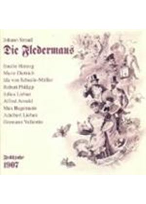 Various Artists - Die Fledermaus