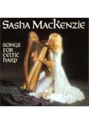 Various Artists - Songs For Celtic Harp