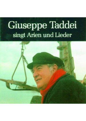 Giuseppe Taddei sings Arias and Neapolitan Songs