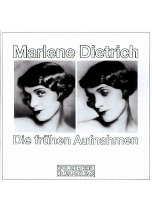 Various Artists - Marlene Dietrich-The Early Recordings 19