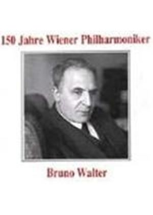 Bruno Walter conducts the Vienna Philharmonic