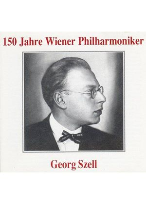 Georg Szell conducts the Vienna Philharmonic