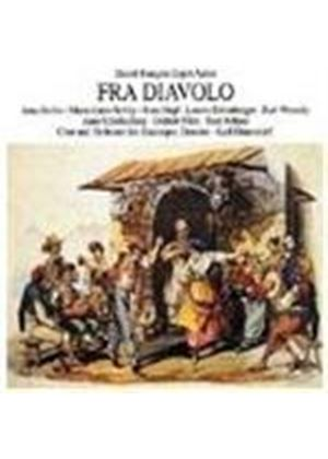 Auber: Fra Diavolo (sung in German)