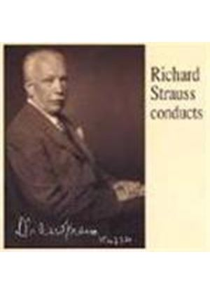 Richard Strauss conducts - Polydor Recordings (1928-30)