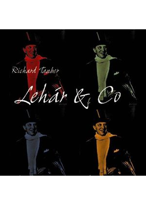 Lehár & Co. (Music CD)