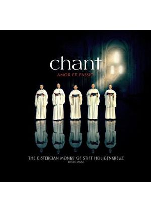 Chant: Amor et Passio (Music CD)