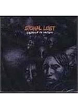 Signal Lost - Children Of The Wasteland (Music Cd)