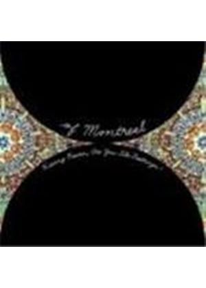 Of Montreal - Hissing Fauna Are You The Destroyer [Digipak]