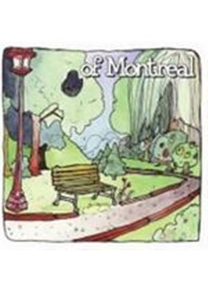 Of Montreal - Bedside Drama, The (A Petite Tragedy) (Music CD)
