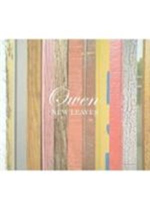 Owen - New Leaves (Music CD)