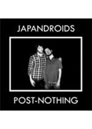 Japandroids - Post-Nothing (Music CD)