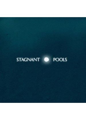 Stagnant Pools - Temporary Room (Music CD)