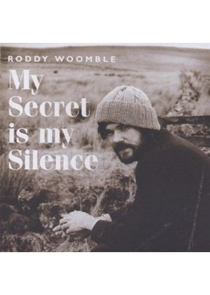 Roddy Woomble - My Secret Is My Silence (Music CD)