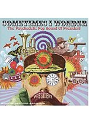 Various Artists - Sometimes I Wonder (Music CD)