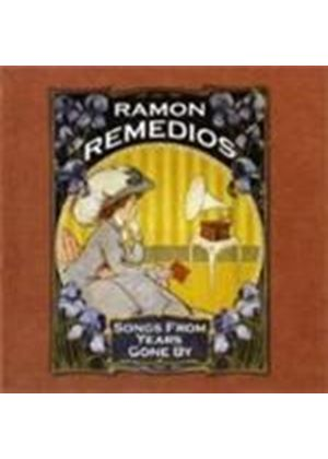 Ramon Remedios - SONGS FROM YEARS GONE BY
