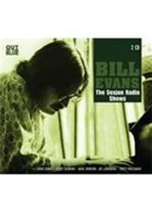 Bill Evans - Sesjun Radio Shows, The (Music CD)