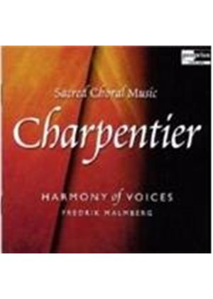 Charpentier: Scared Choral Works