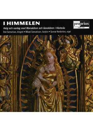 VARIOUS COMPOSERS - I Himmelen