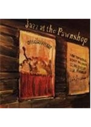 Bengt Hallberg & Arne Dommerus - Jazz At The Pawnshop (Live At The Stampen Club 1976)