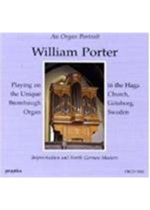 An Organ Portrait - William Porter